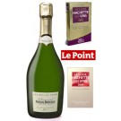 Champagne Franck Bonville Grand Cru Blanc de Blancs Brut Les Belles Voyes
