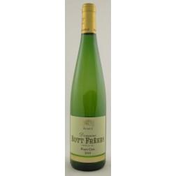 """2013 Pinot Gris AOC """"Réserve Personnelle"""" Domaine Bott Frères (Restposten! Wenn weg, dann weg!)"""